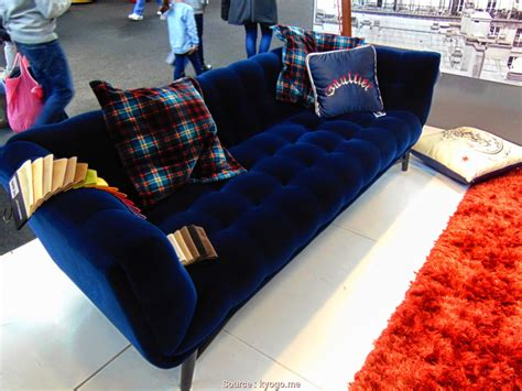 Completare 4 Divano Velluto Ikea