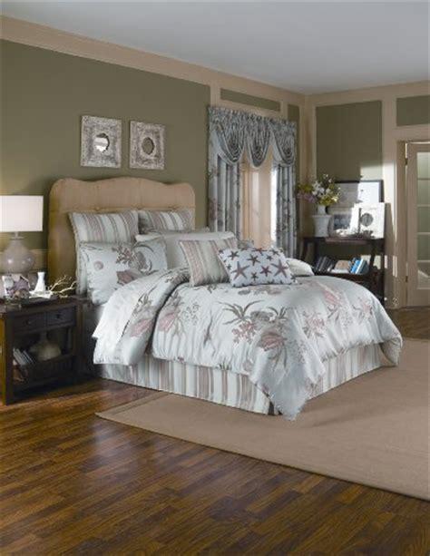 croscill king comforter low price august 2011