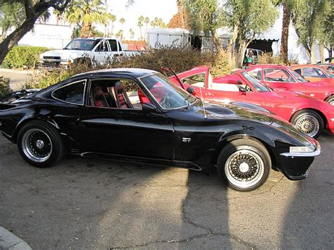 Opels For Sale by 1970 Opel Gt For Sale Simi Valley California