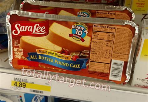 Take one of the twelve strips of dough, twist it. Up to 60% Off Sara Lee Cheesecake & More at Target - TotallyTarget.com
