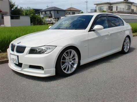 2008 Bmw 325i E90 Related Infomation,specifications