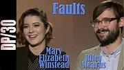 DP/30: Faults, Riley Stearns, Mary Elizabeth Winstead - YouTube