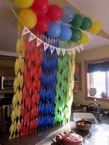 Church Anniversary Decoration Ideas