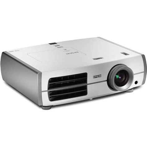 epson powerlite 8100 home cinema projector v11h336120 b h