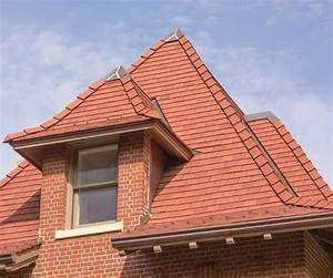 concrete vs clay roof tile cost pros cons of tile With cupola prices