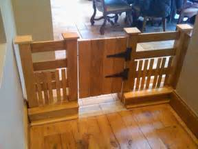 Dogs Gate Room Dividers