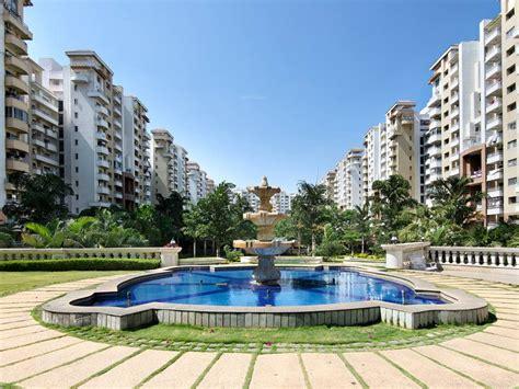 Puravankara Purva Fountain Square in Marathahalli ...