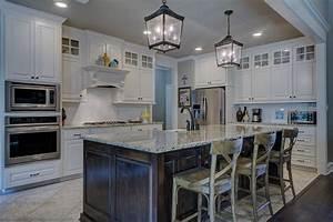 cuisine en longueur savoir bien lamenager blog maison With amenager une petite cuisine en longueur