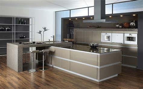 Modern Kitchens : 50 Beautiful Modern Minimalist Kitchen Design For Your