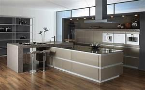 50, Beautiful, Modern, Minimalist, Kitchen, Design, For, Your, Inspiration