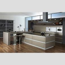 50 Beautiful Modern Minimalist Kitchen Design For Your