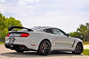 2017 Ford Mustang Shelby GT350R Shelby GT350R Stock # 5968 for sale near Lake Park, FL | FL Ford ...