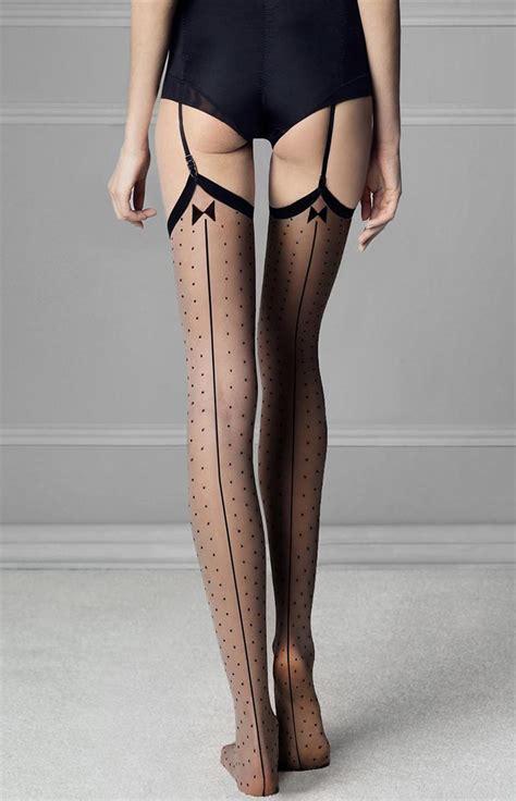 Fiore Gossip Sexy Stockings Beautiful Legs Stockings