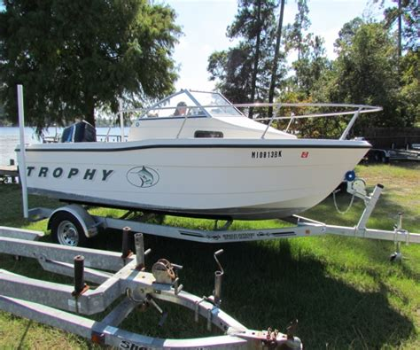 How To Register A Boat In Sc by 2001 18 Foot Bayliner Trophy Power Boat For Sale In