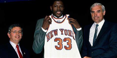 Atdzesēta aploksne un Jūings Ņujorkā: viltīgākā afēra NBA vēsturē? - DELFI