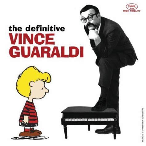 vince guaraldi trio personnel vince guaraldi on lp and cd
