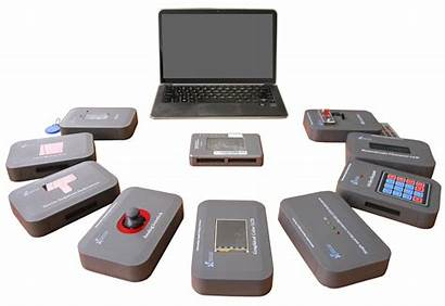 Devices Input Output Nairi Tech Io