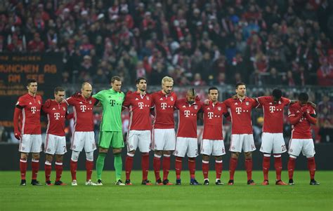 According to reports from forbes, the bayern munich net worth is estimated to be around $3.024 billion. Have Bayern Munich Underwhelmed in the First Half of the ...