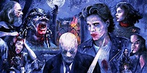 Clive Barker's Nightbreed Coming to Television Thanks to ...