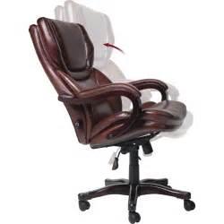 serta at home big and tall executive chair reviews wayfair