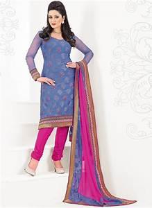 Latest Punjabi Patiala Salwar Kameez Designs 2018 2019 Collection