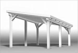 Carport An Hauswand : carport pultdach carport nachrichten neues zum thema carport und garagen ~ Orissabook.com Haus und Dekorationen