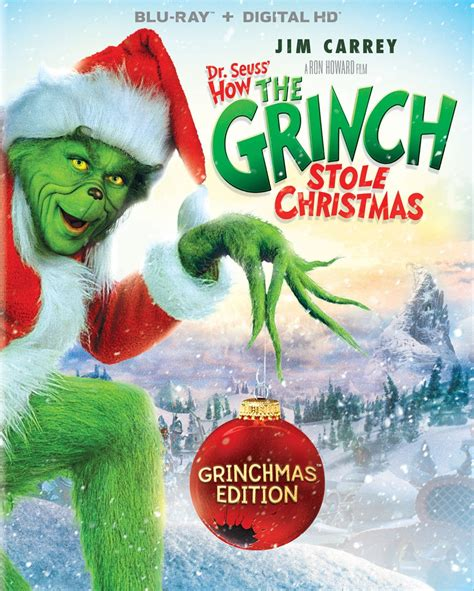 dr seuss how the grinch stole christmas 50 off