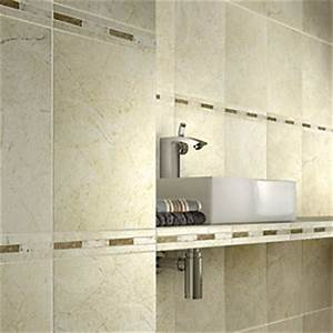 Ceramic wall tiles ceramic tiles wickescouk for Wickes bathroom border tiles
