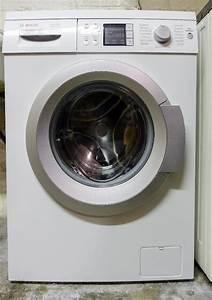 Waschmaschine Bosch Avantixx 7 : waschmaschine bosch avantixx 7 varioperfect waq28441 top ~ Michelbontemps.com Haus und Dekorationen