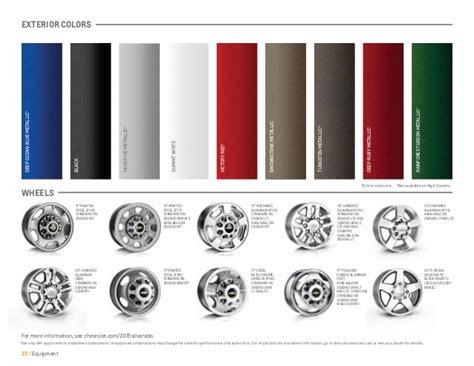 2015 chevy truck colors 2015 chevy silverado hd omaha area chevrolet dealer