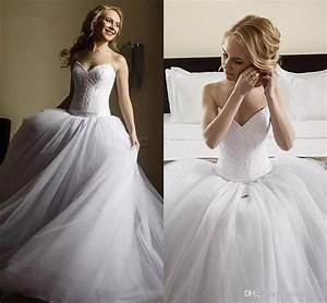 Ballroom wedding dresses images wedding dress for Ballroom gown wedding dress