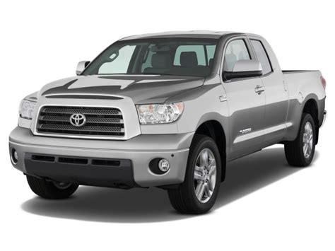 2008 Toyota Tundra Review, Ratings, Specs, Prices, And