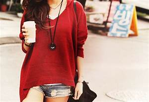 girls fashion on Tumblr
