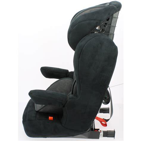siege auto formula baby groupe 2 3 select easyfix noir de formula baby siège auto