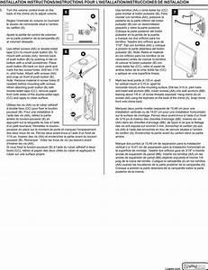 Heathco Wltx201 Wireless Door Chime Transmitter User