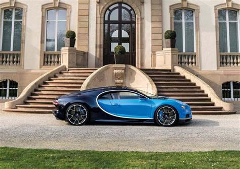 So how do those numbers translate? Bugatti Chiron 2019 8.0L W16 in UAE: New Car Prices, Specs ...