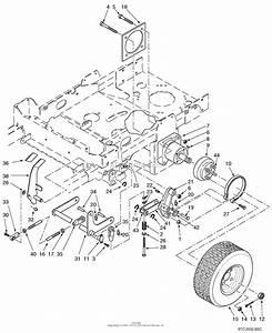 Scag Stc48v N C6000001