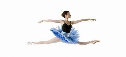 Transparent Dancer Background Ballet