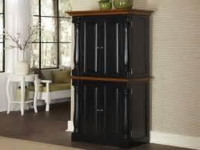 Free Standing Kitchen Pantry Furniture Cabinet Shelving Amazing Free Standing Pantry Free Standing Pantry Cabinet For Kitchen