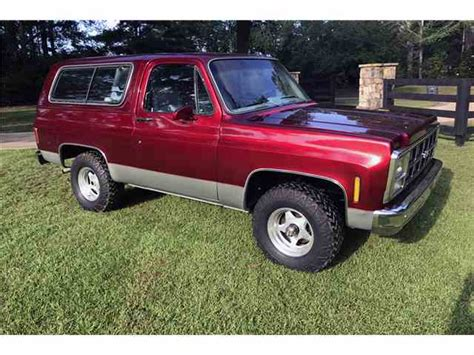 gmc jimmy 1980 classic gmc jimmy for sale on classiccars com