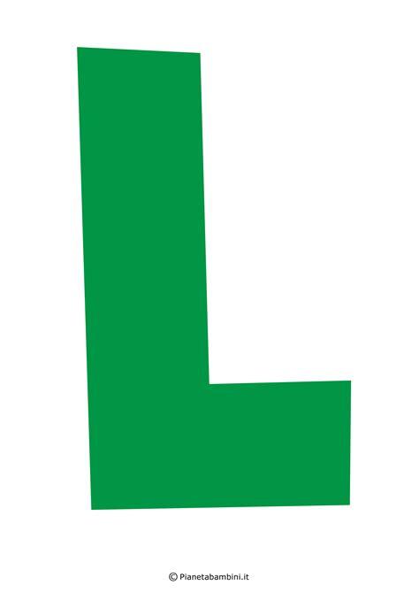 Lettere Da Stare Colorate by Lettere Grandi 28 Images Lettere Dell Alfabeto Da