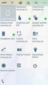 Cara Mengecek Komponen Hp Android