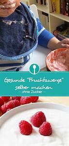 Gesunde Süßigkeiten Selber Machen : fruchtzwerge selbstgemacht gesunder fruchtjoghurt f r kinder blw fruchtzwerge essen f r ~ Frokenaadalensverden.com Haus und Dekorationen