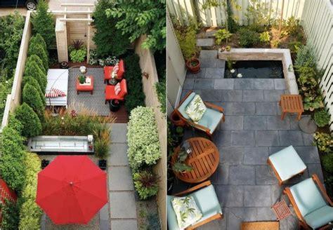 Deco Petit Jardin Exterieur Petit Jardin Id 233 Es D Am 233 Nagement D 233 Co Et Astuces Pratiques