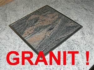 Abstellflche Granit Arbeitsplatte Kche Topf Pfanne EBay