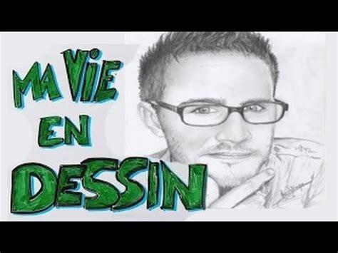 cyprien ma vie en dessin youtube
