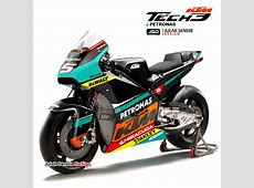 2019 KTM Tech3 MotoGP Petronas – Julak Sendie Design