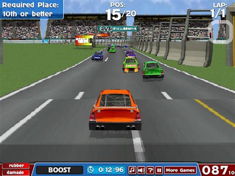 The 10 Best Online Car Games