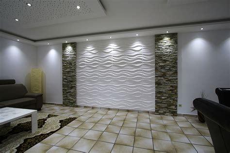 3d Wandpaneele Wohnzimmer. Wohnzimmer 3d Wandpaneele Deckenpaneele Wandverkleidung Aus Bambus