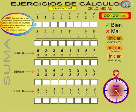 Bingo matemático de jerarquía con enteros (nivel i). Fichas de cálculo mental - Didactalia: material educativo